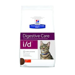 Hill's Prescription Diet I/D pour chat 24x85g