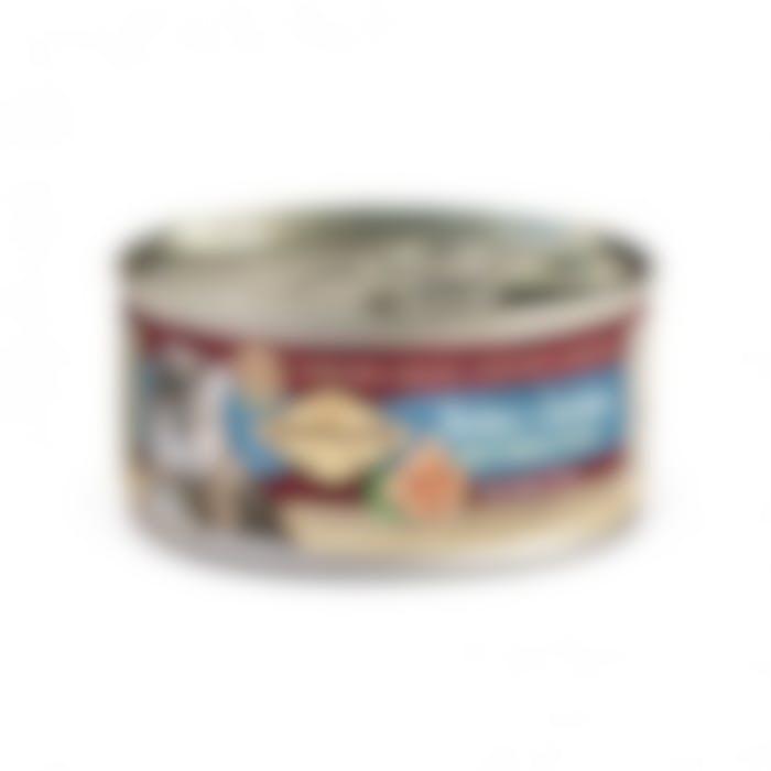 Carnilove Chat Adult - Sans Céréales - Dinde et Saumon - Boîte de 100g