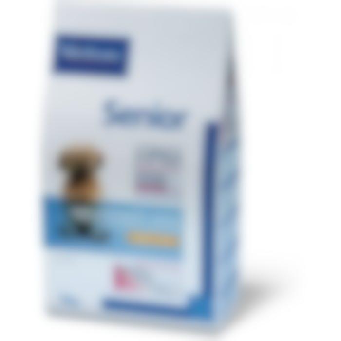 Virbac Veterinary Hpm Senior Neutered Small & Toy - Hondenvoer - 7kg