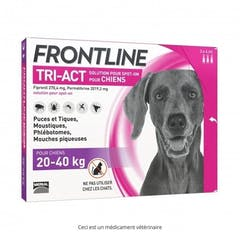Frontline Tri-Act L Spot On