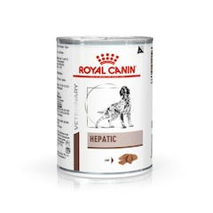 Royal Canin Hepatic - Hondenvoer Blik - 12 x 410g