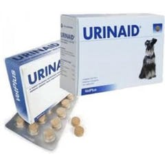 Urinaid 60 tabletten