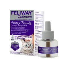 Feliway Optimum Recharge 48ml