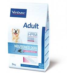 Virbac Veterinary HPM Adult Neutered Large et Medium