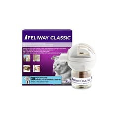 Feliway Classic Diffuseur+recharge 1 Mois - 48ml