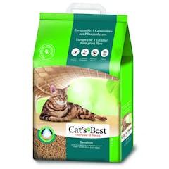 Cat's Best Sensitive 20 Liter