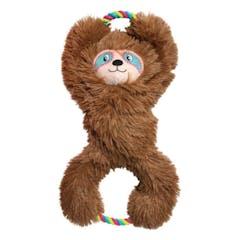 Jouet KONG Chien Tuggz Sloth
