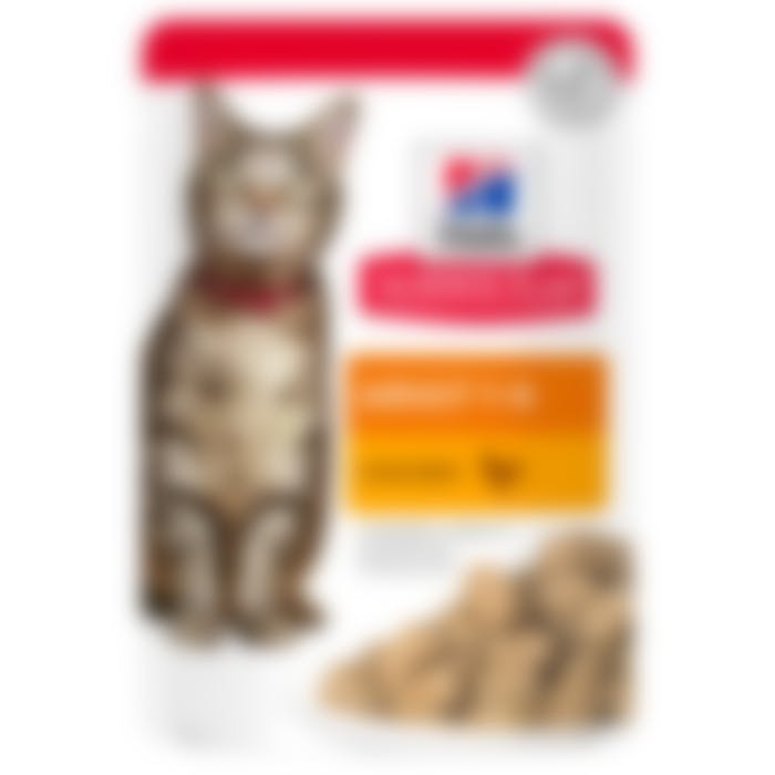 Hill's Science Plan Feline Adult Kip 12x85g