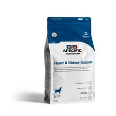 Specific Ckd Heart & Kidney Support pour chien 2kg
