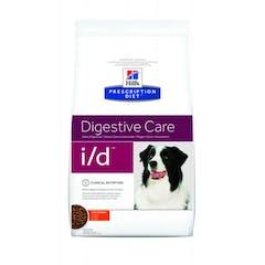 Hill's Prescription Diet I/D – Hondenvoer met Kip – 2kg