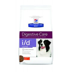 Hill's Prescription Diet I/D Low Fat – Hondenvoer met Kip – 12kg