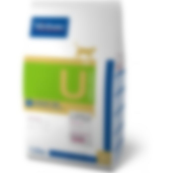 Virbac HPM Urology Urinary Wib U3 - Kattenvoer - 1,5kg