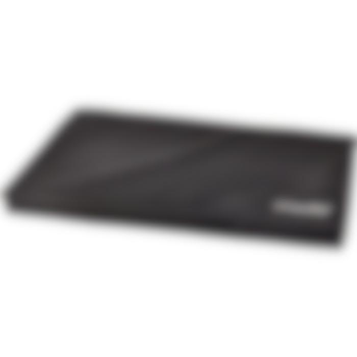 Coussin Dreambay Rectangulaire Noir 85,5x51x5,5cm
