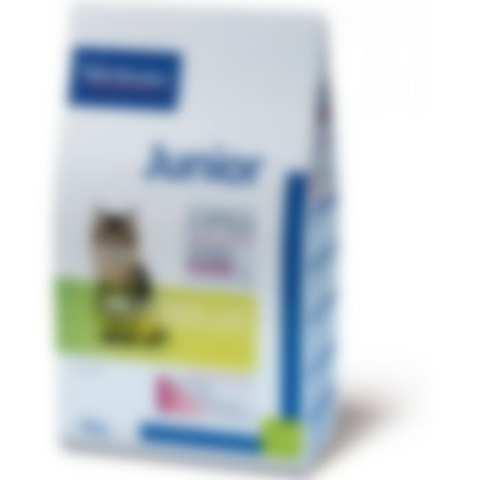 Virbac Veterinary Hpm Junior Neutered - Kattenvoer -3kg