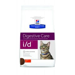 Hill's Prescription Diet I/D pour chat 1,5kg