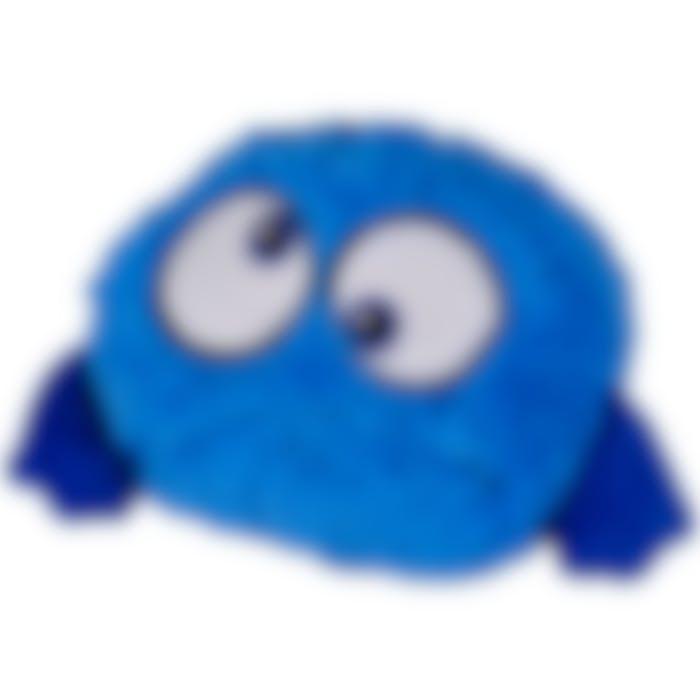 Jumping Ball Bleu