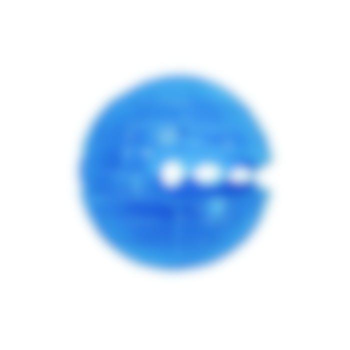 Jouet KONG Chien Tagalong Ball