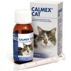 Calmex kat druppels 60ml