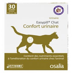 Easypill Chat Confort urinaire