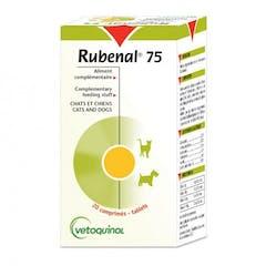 Rubénal 75 mg