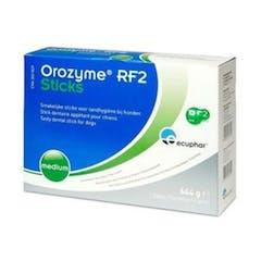 Orozyme Rf2 Sticks Medium Hond 2X14St