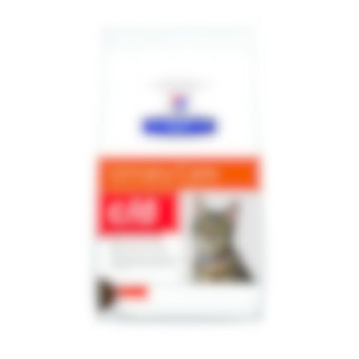 Hill's Prescription Diet C/D – Kattenvoer met Kip – Anti-Stress – 4kg