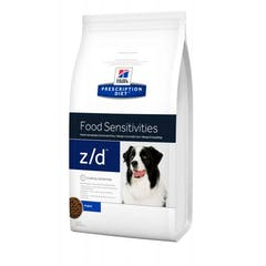 Hill's Prescription Diet Z/D Ultra – Hondenvoer – 10kg