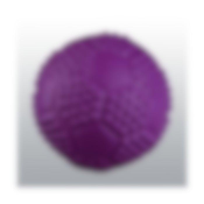 Balle de sport en caoutchouc