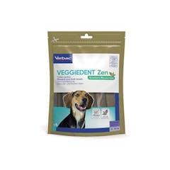 Veggiedent Zen Lamelles pour chien 10-30kg M 350G