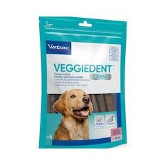Lamelles VeggieDent Fresh pour chien