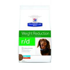 Hill's Prescription Diet R/D Mini pour chien 6kg