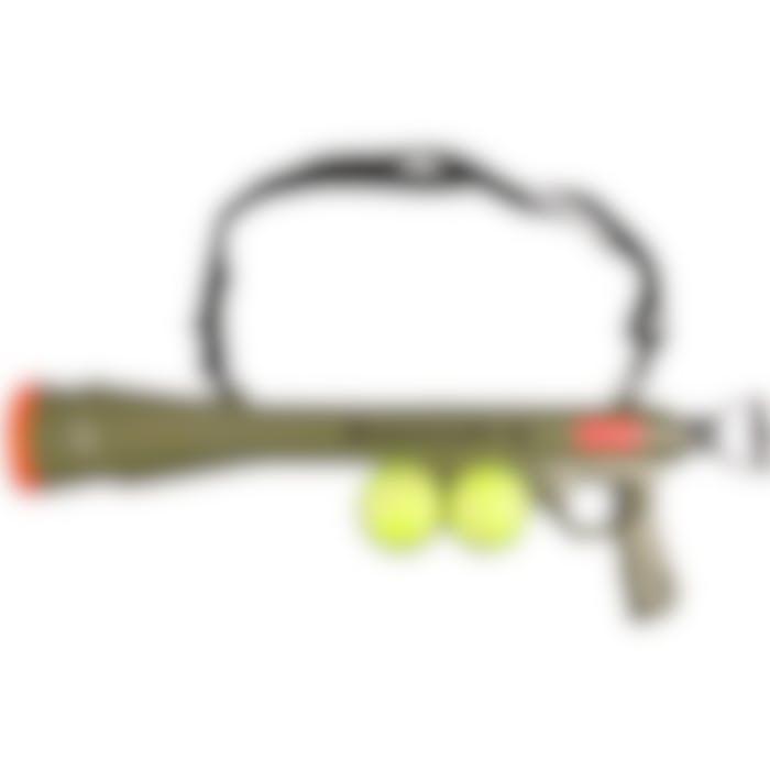 Bazooka Shooter+ Balle De Tennis