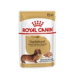 Royal Canin Dachshund Adult Natvoer Hond 48x 85g