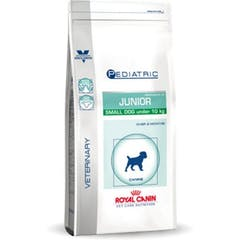 Royal Canin Pediatric Small Dog Junior pour chien 4kg