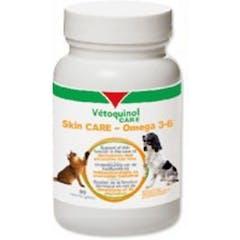 Vetoquinol Care Omega 3-6 90caps