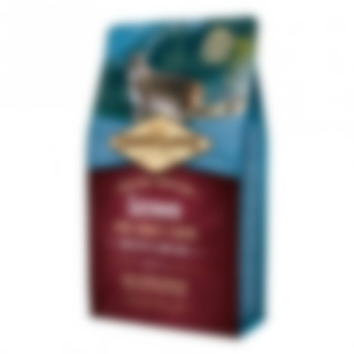 CARNILOVE Adult Sensitive & Long Hair Saumon 400g