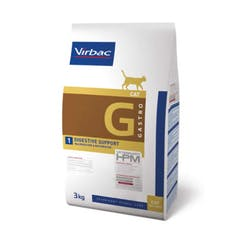 VIRBAC HPM Gastro Digestive Support Chat