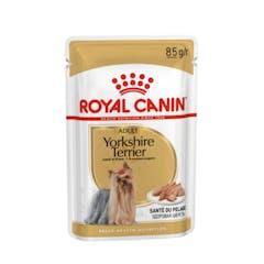 Royal Canin Yorkshire Terrier Adult Natvoer Hond 12x 85g
