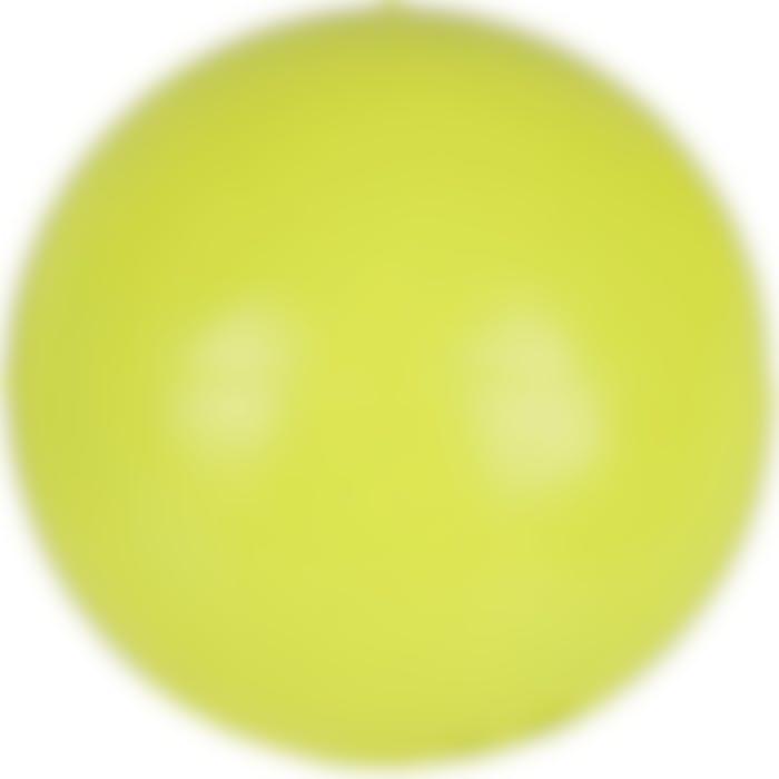 Jchien Caoutchouc Classic Balle Vert 7cm