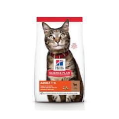 Hill's Science Plan Adult pour chat Agneau 1,5kg