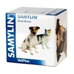 Samylin Small Breed 30 zakjes
