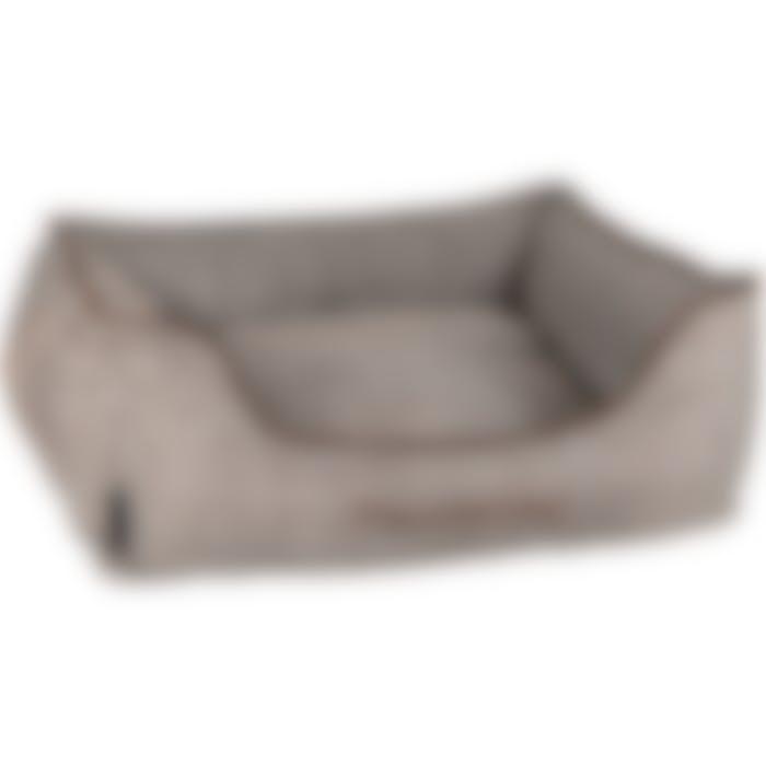 Panier Snoozebay Rectangulaire Brun 60x50x20cm