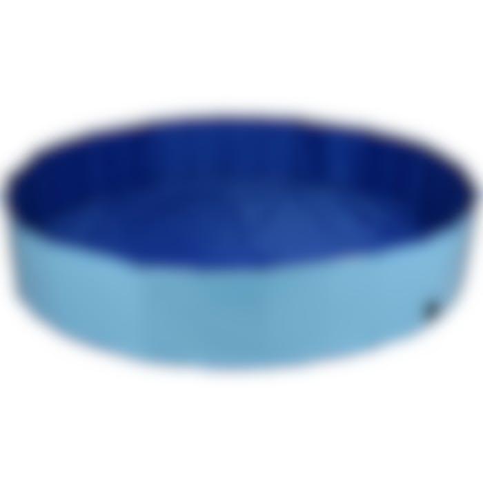 Doggy Splatter Pool Bleu 160x30cm
