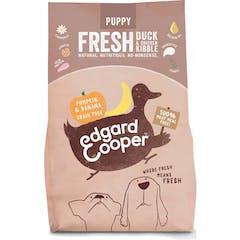 Edgard&Cooper Puppy Hondenvoer met Eend - 700g