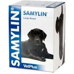 Samylin Large Breed 30 Zkjs