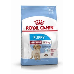 Royal Canin Medium Junior - Hondenvoer - 4kg