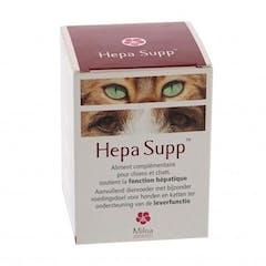 Hepa Supp 30 Comprimés