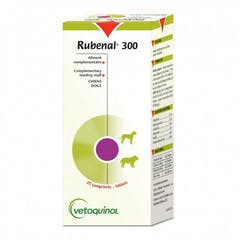 Rubénal 300 mg
