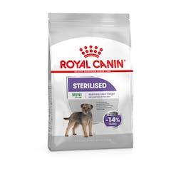 Royal Canin Mini Sterilised Pour Chien 1kg