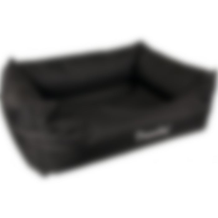 Lit Dreambay Noir 65x45x20 Cm
